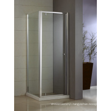 Shower Enclosure Pivot + Side Panel Hb-PS129