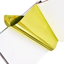 Folha de filme rígido colorido de PVC para bandejas de cosméticos