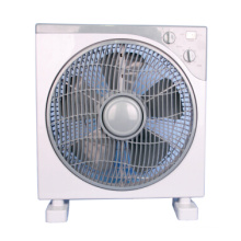 12inch DC Box Fan Popular Design Fan DC Box Fans