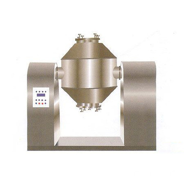 SZH series dry powder double cone blender mixer