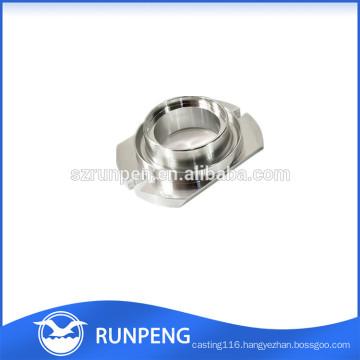 Mechanical Parts CNC Machining Motor Stator