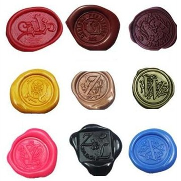 3M tape sealing wax sticker (1)