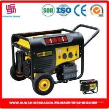 Typ SP Benzin Genertors Sp15000e2 für Home & Outdoor-Stromerzeuger