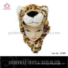 Sombrero de animal de invierno