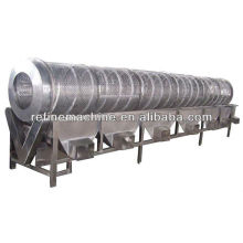 mushroom grading machine/food machine/ food processing machine/mushroom processing machine/stainless steel machine