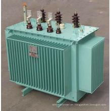 33kV a 400v transformador