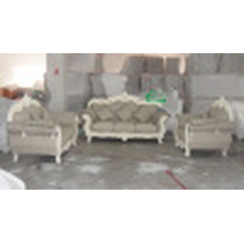 Klassisches Sofa / Wohnzimmer Sofa / Sofa Set (D929G)