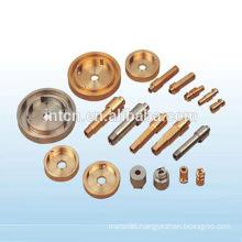 China fabrication hardware nut and bolt