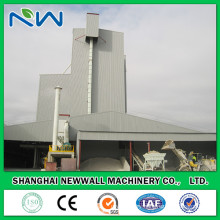 20tph Tower Type Dry Mortar Production Line