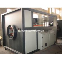 250-630mm Pipe Haul máquina extractor de la máquina