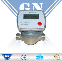 Digital Flow Indicator for Liquid (CX-DWM-YZ)