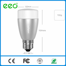led bulb Wifi smart remote for home automation home smart lighting