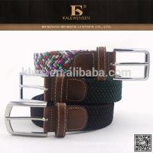Polyester fake designer belts