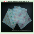 Food Grade Greaseproof Paper for Wrapping Use
