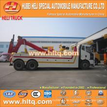 FAW Hochleistungs-Wracker LKW 20 Ton zum Verkauf