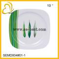 16шт комплект dinnerware меламина