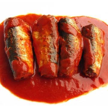 Canend Sardinas En Pasta De Tomate