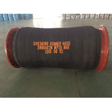 Low Pressure Flange Dredge Rubber Hose Pipe Manufacturer