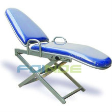 Portable Dental Chair (Modell: FNP30 (blaue Farbe)) (CE-geprüft) - HOT MODELL