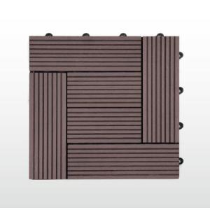 Factory best quality outdoor wooden tiles