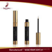 El envase de aluminio más nuevo del eyeliner del maquillaje de la alta calidad