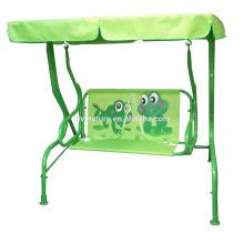 balançoire extérieure / patio pour enfants