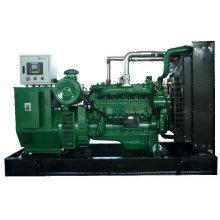 gas genarator with cummins engine /natural gas genset/biogas genset