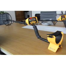Gold hunter metal detector (MS-6350)