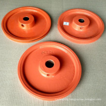 Great Pulley Used in Glazing Linecustom Made V Belt Pullay