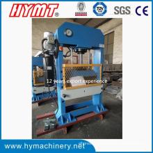 Hpb-490/20t kleine hydraulische Abkantpresse