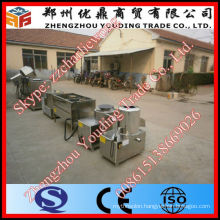 Best Selling French Fries Making Equipment / French Fries Processing Equipment