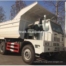 Camión de minería 76ton