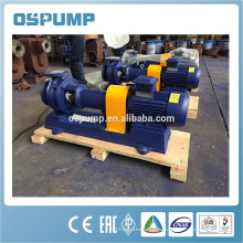 IHF centrifugal chemical pump for formaldehyde / methyl alcohol