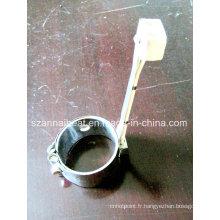 Élément chauffant en acier inoxydable (DSH-102)