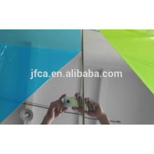Feuille moulée en aluminium miroir 1050 pour réflecteur