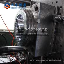 El último cubo redondo experimentado más vendido y bajo del precio de China con el molde de la inyección de la pierna del metal