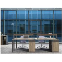 Kundenspezifisches Computerpersonal Büroarbeitsplatz Tisch Schreibtisch