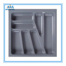 Plastic Cutlery Tray For Drawers 600mm