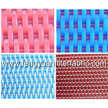 Woven Dryer Filter Fabric -Flat Yarn