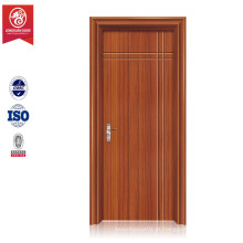 MDF flush door interior mdf melamine door porta de melamina porta interoir porta