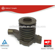 Yuchai Engine YC4E water pump E0242-1307020C