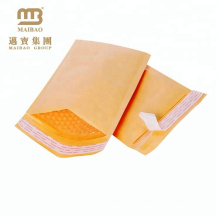 envelope de bolha de kraft de saco de estilo atraente