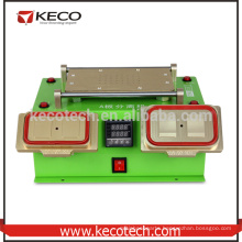 3 in 1 CE Approved Phone lcd Screen Glass Middle Frame Separator Machine