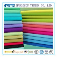 Chine fournisseur coton doux pour vêtement