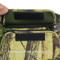 Camouflage camo military tactical hunting fishing tool vest waistcoat L size