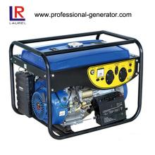 13HP 5500W Key Start Gasoline Generator