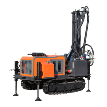 Best Price for 200meter Water Well Drill Rig