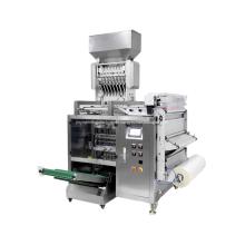 Mehrspurige automatische Beutelgranulat-Verpackungsmaschine