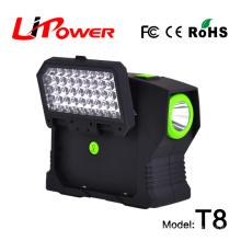 Automobil-Start-Power-LKW-Batterie 24v Lithium-Batterie springen Starter tragbare Auto-Ladegerät mit Luft-Kompressor
