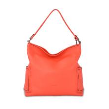 New arrival genunie oversize bag lady hobo bag